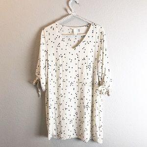 H&M tunic sz 10